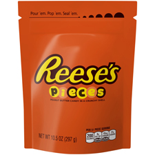 Reese's Pieces with a $225 order