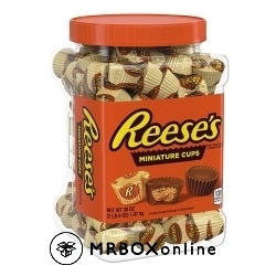 Reese's Miniatures Peanut Butter Cups $1200 order