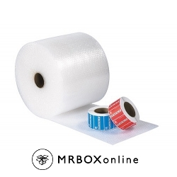 12x175 Small Bubble Cushion Rolls