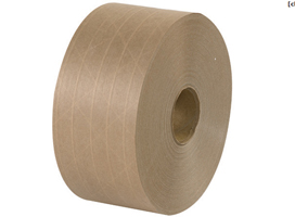 Central 233� Economy Kraft Reinforced Gummed Tape