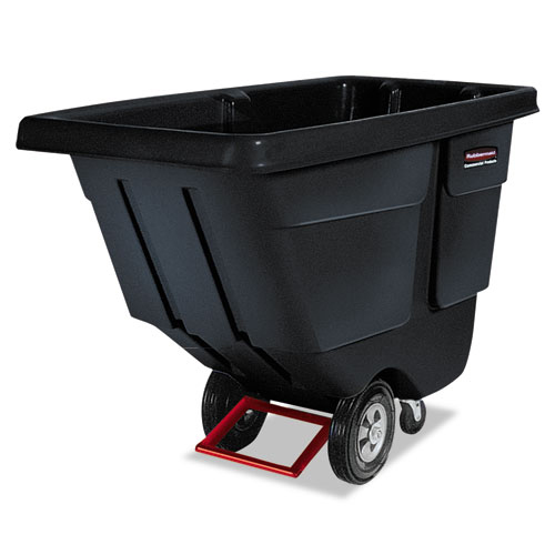 Rubbermaid Rotomolded Tilt Truck