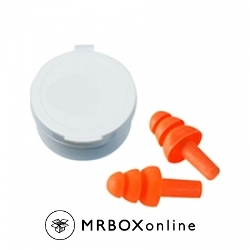 3M Tekk Reusable Earplugs