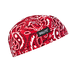 Chill Its Cool Hat Red Western