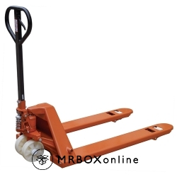 Sandusky Heavy Duty Pallet Jack 5500 pounds
