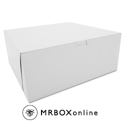 12x12x5 Bakery Box