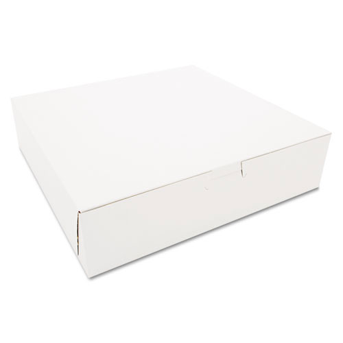 10x10x2.5 Bakery Boxes