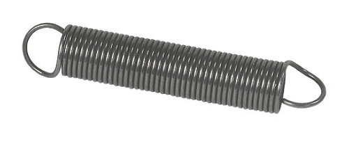 Replacement Spring for Peanut Hoppers