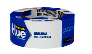 3M Scotch Blue Painters Tapes 2x60 14 day