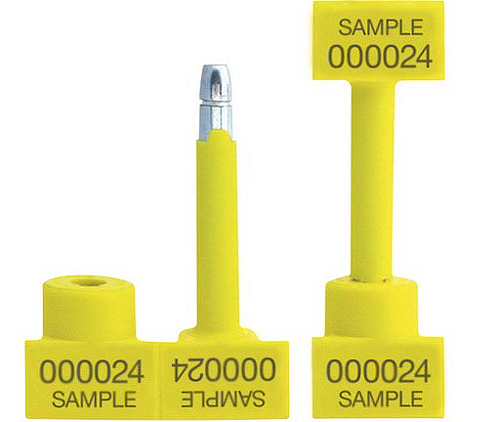 SnapTracker Bolt Seals sold by the each