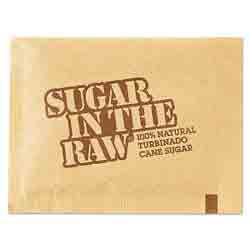 Sugar In The Raw Packets