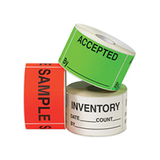General Shipping Labels