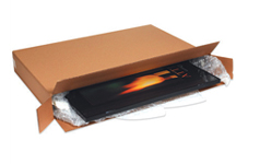 Self Seal Cardboard Shipping Box