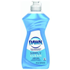 Dawn Simply Clean Dishwashing Liquid