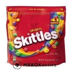 Skittles Original 41 ounces with a $225 order