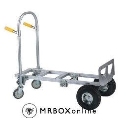 500 lb Capacity 3 way JR Hand Truck