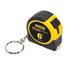 Stanley FATMAX 6 ft Tape Measure with a $325 order