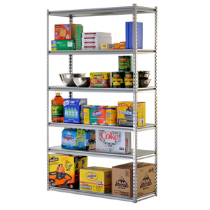 Box Stands and Storage Racks