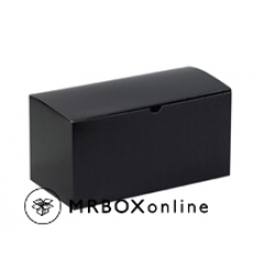 6x4.5x4.5 Black Gloss Gift Boxes