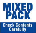 4x4 MIXED PACK Label