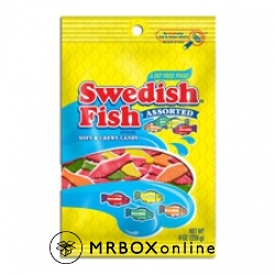Swedish Fish with a $225 order