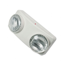 Swivel Head Twin Beam Emergency Light