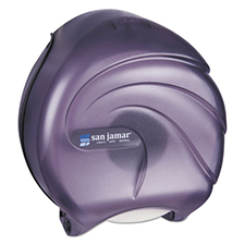 Junior Jumbo Toilet Tissue Dispensers 9 Diameter