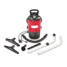 Sanitaire Commercial Backpack Vacuum
