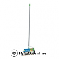 Scotch Brite Angled Broom