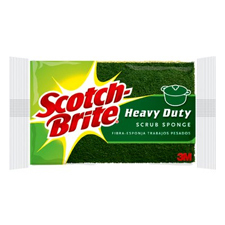 Scotch Brite Heavy Duty Sponge
