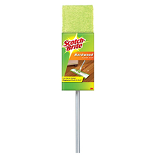 Scotch Brite Microfiber Hardwood Floor Mop
