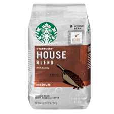 Starbucks House Blend 32 ounce