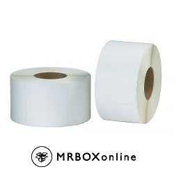 3x3 Thermal Transfer Labels 3 ID core