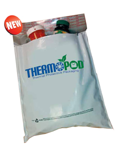 Thermopod Insulated Mailers