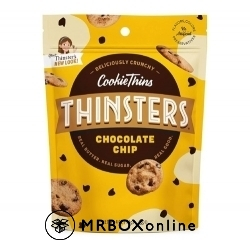 Thinsters Chocolate Chip cookies with a $225 order