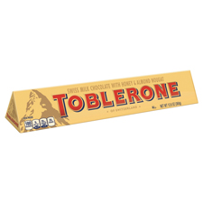 Toblerone Chocolate with a $625 order