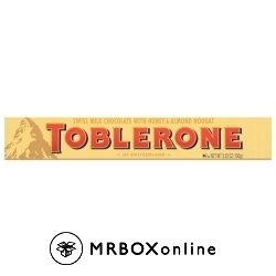 Toblerone with an order of $225 or more