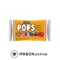 Tootsie Pops with a $225 order