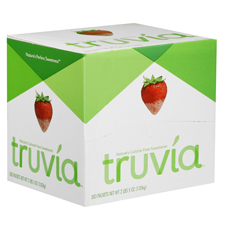 Truvia� Natural Sweetener