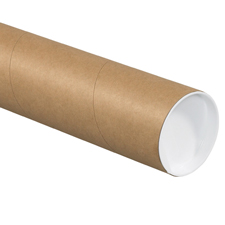 3x60 Kraft Heavy Duty Mailing Tube