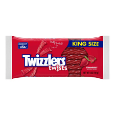 Twizzlers with a $225 order
