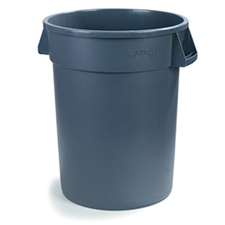 Trash Cans and Containers