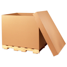 Triple Wall Shipping Boxes