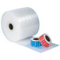 12x175 Small Bubble Wrap Rolls