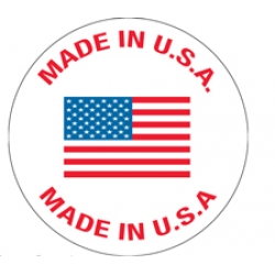 1 Circle Made In USA