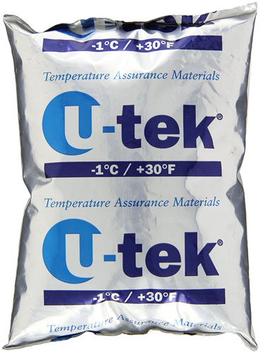 24 Ounce UTek Extreme Gel Pack