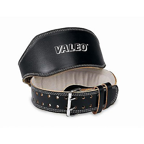 Valeo Leather Lifting Work Belts Xtra Large