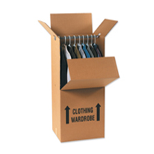 Garment Shipping Boxes