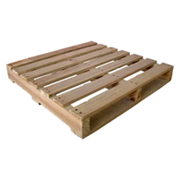 "48""x48"" Heat Treated Pallets"