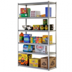 Muscle Rack 6 Shelf Storage Rack