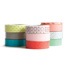 Scotch Washi Expressions Tape